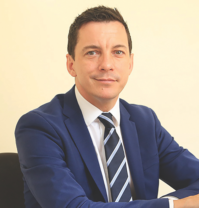 Thumbnail image for NHS Confederation appoints James Devine as programme director, Acute Care