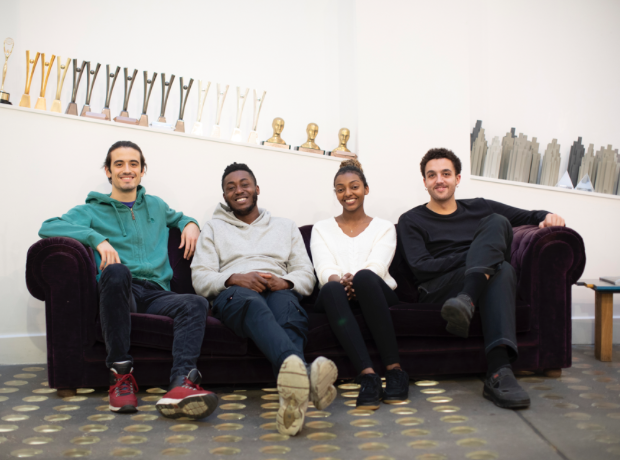 Thumbnail image for McCann hires new talent through 'creative careers programme'