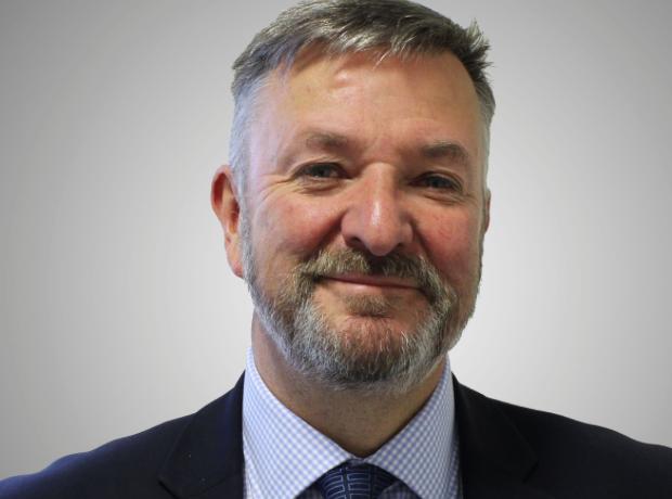 Thumbnail image for Almac Group hires Dr Alan Lamont