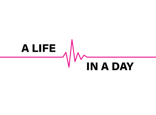 Thumbnail image for A life in a day