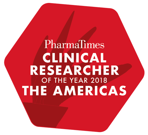 Thumbnail image for PharmaTimes Clinical Researcher of the Year 2018 - The Americas: Enter now!