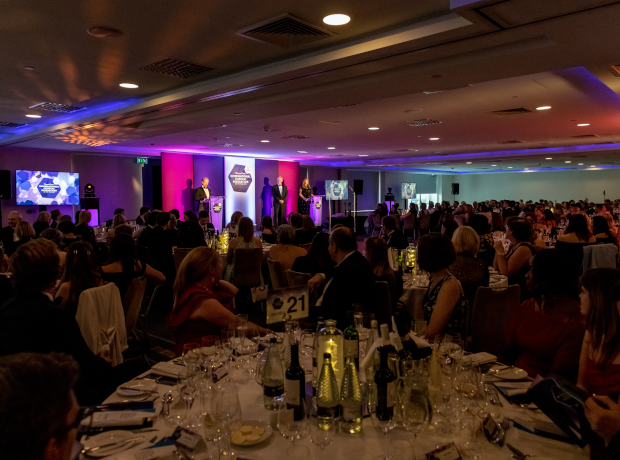Thumbnail image for Tickets now available for the 2020 International Clinical Researcher of the Year awards ceremony